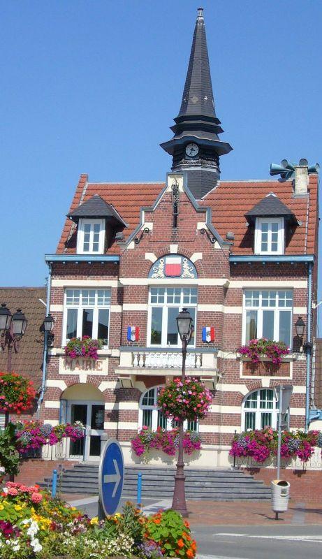 Nord tourisme for Piscine des weppes