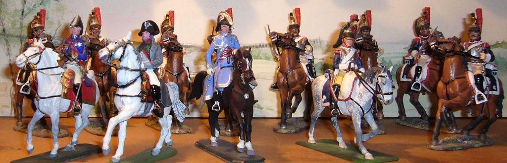 napoleon premier empire