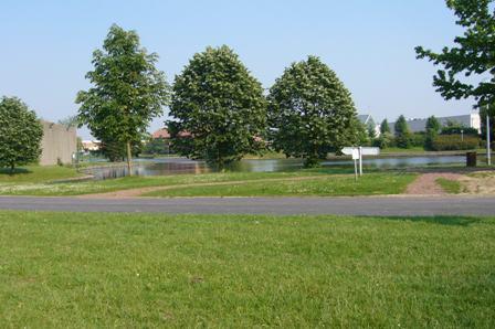parc naturel urbain de lomme